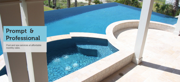 We Are Offering Your Pool  A Summer Troubleshooting Special!
