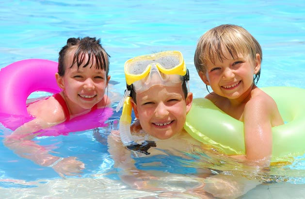Wilton Landings Pool Service : Maintenance, Cleaning and Repair