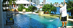 pool service fort lauderdale aqua buddy