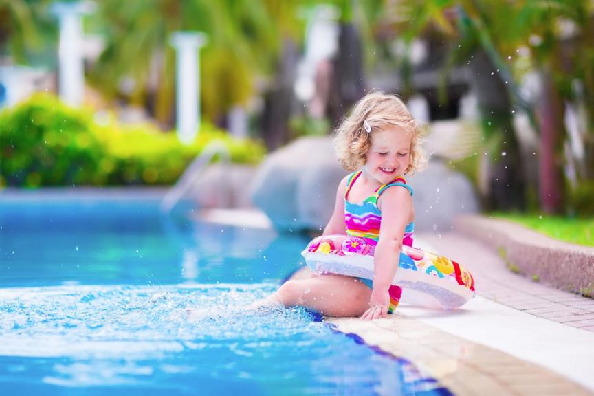 Pool Service Fort Lauderdale Keeping Children Safe Fort