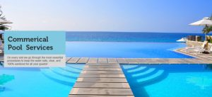 Pool services fort lauderdale