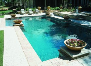 weston pool service