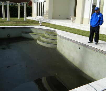 Restoring Your Pool to Normal after a Major Storm